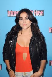Cassie Scerbo – Just Jared's Throwback Thursday Party in Los Angeles, March 2015