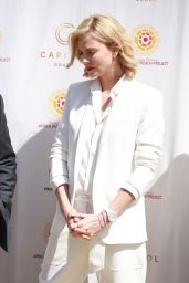 Charlize Theron - Australian F1 Grand Prix in Melbourne, March 2015