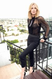 Charlize Theron Photoshoot - March 2015