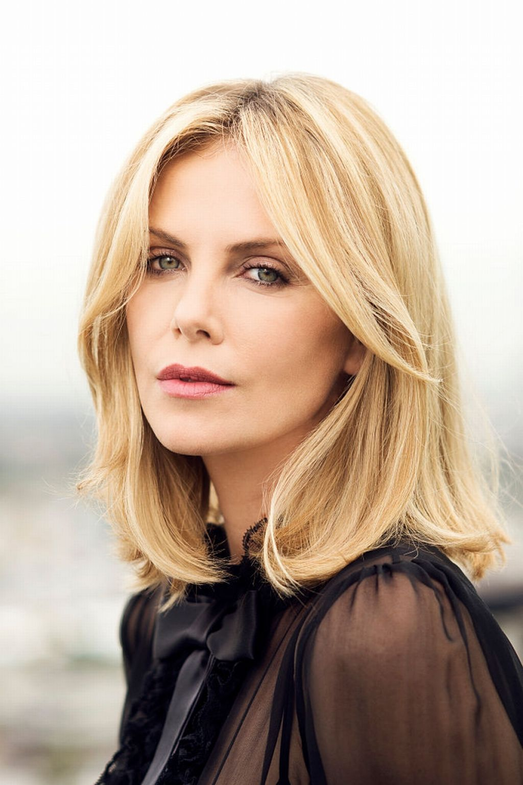 Charlize Theron Photoshoot March 2015