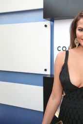 Chrissy Teigen - The Comedy Central Roast Of Justin Bieber in Los Angeles