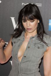 Daisy Lowe - Alexander McQueen: Savage Beauty VIP Private Viewing in London - March 2015