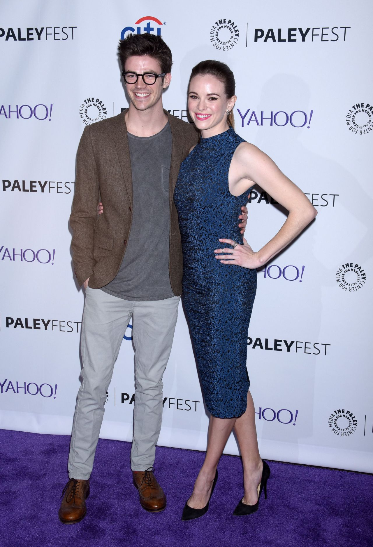 Danielle panabaker and boyfriend