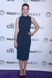 Danielle Panabaker – The Paley Center 2015 Modern Family Event for Paleyfest in Hollywood