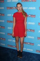 Danika Yarosh – Just Jared's Throwback Thursday Party in Los Angeles, March 2015