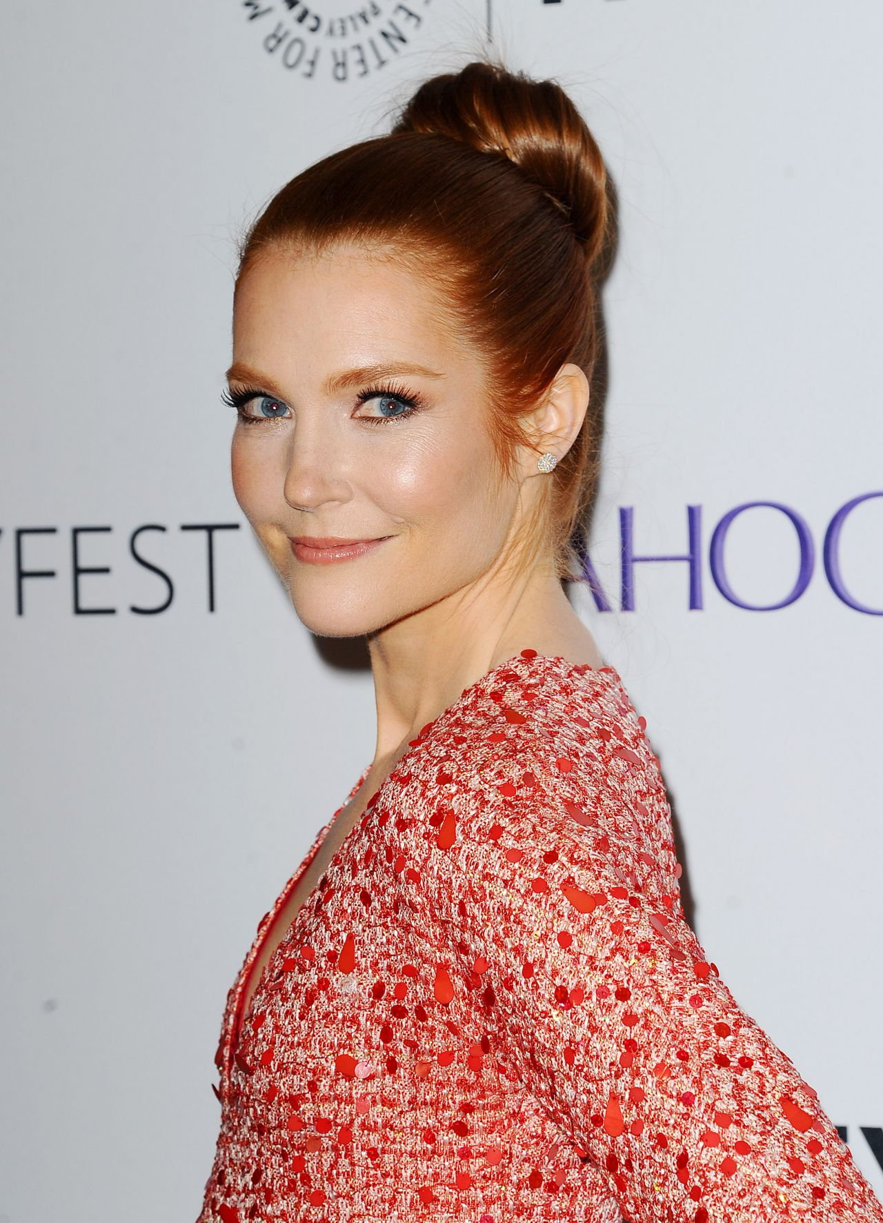 darby stanchfield how i met your mother