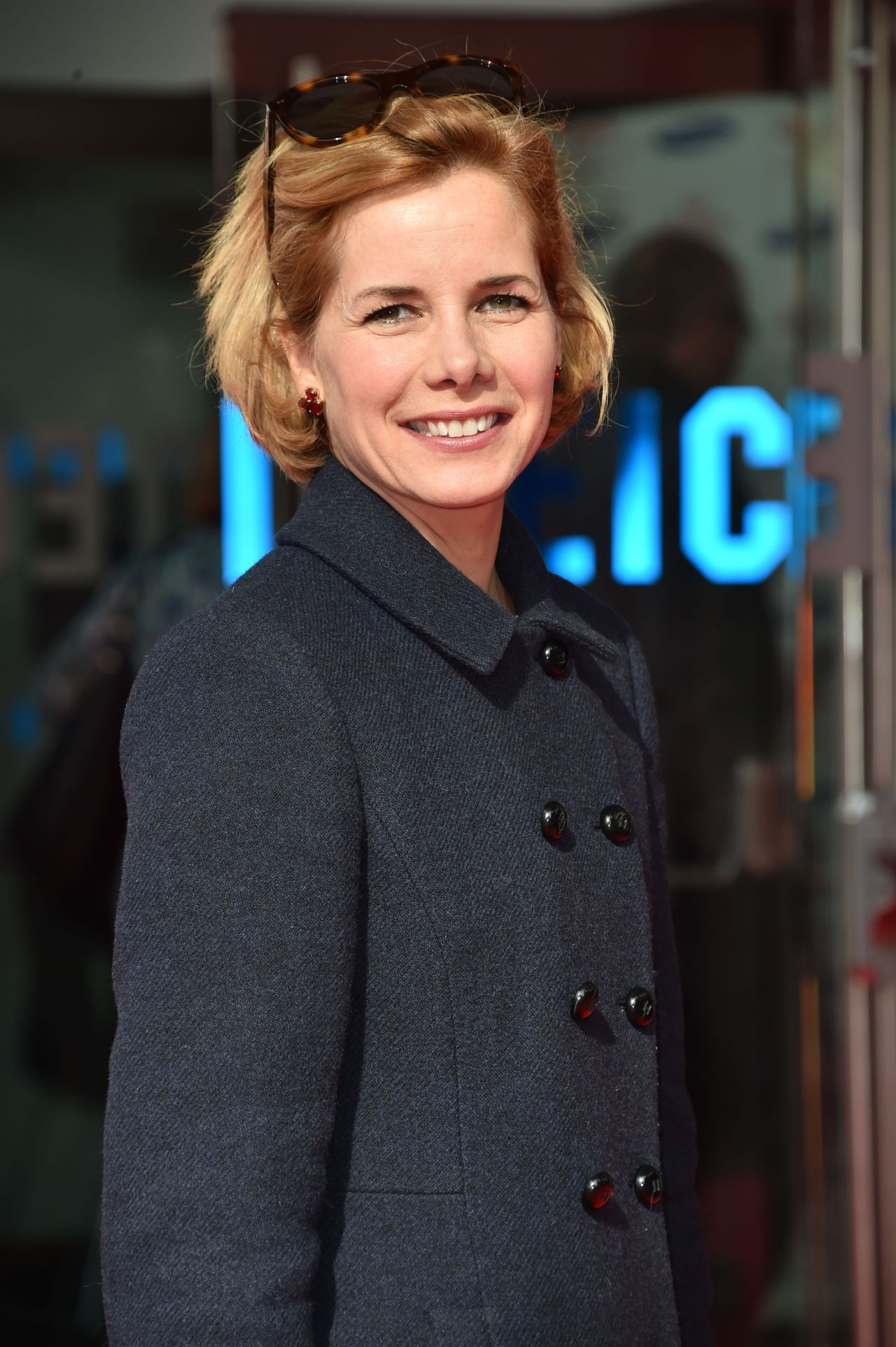 Darcey Bussell – Prince's Trust and Samsung Celebrate Success