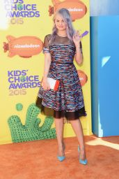 Debby Ryan – 2015 Nickelodeon Kids Choice Awards in Inglewood
