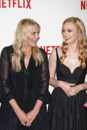 Deborah Ann Woll – Netflix Australia and New Zealand Launch Party in Sydney