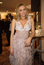 Diane Kruger - PEOPLE Magazine Germany Launch Party in Berlin