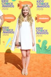 Dove Cameron – 2015 Nickelodeon Kids Choice Awards in Inglewood