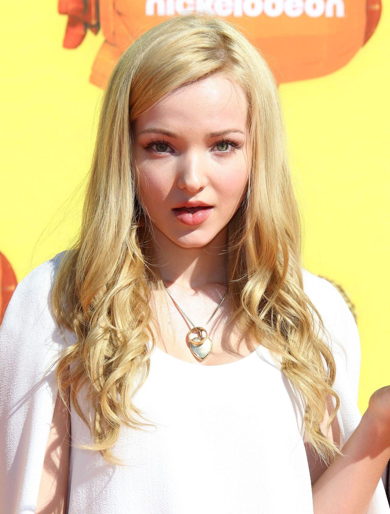 Dove Cameron Kids Choice Awards | newhairstylesformen2014.com