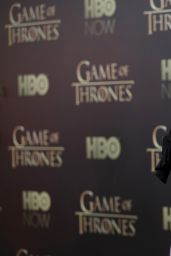 Emilia Clarke - Game of Thrones Season 5 Premiere in San Francisco