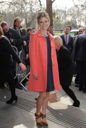 Emilia Fox – TRIC Awards 2015 in London