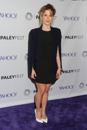 Emily Bett Rickards - The Paley Center 2015 Arrow Event for Paleyfest in Hollywood
