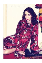 Emily Blunt - VIVA Magazine (Middle East) March 2015 Issue