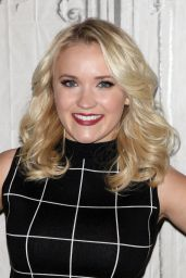 Emily Osment - AOL