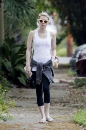 Emma Roberts - Out in New Orleans - March 2015