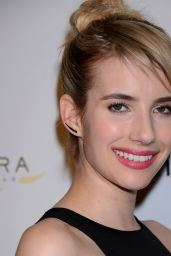 Emma Roberts - The Kindred Foundation For Adoption Event in Beverly Hills, March 2015