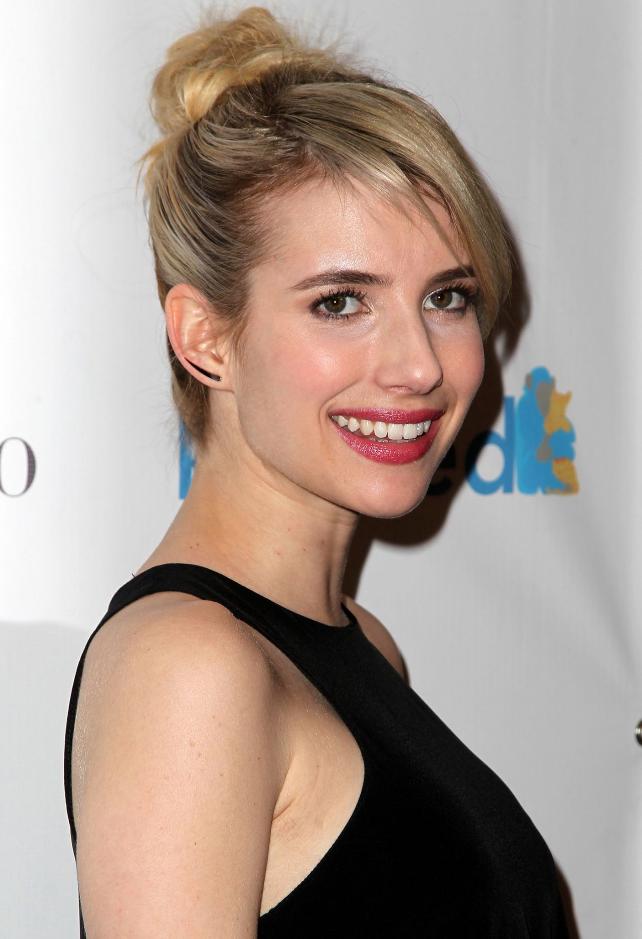 Emma Roberts - The Kindred Foundation For Adoption Event in Beverly ...