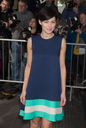 Emma Willis – TRIC Awards 2015 in London