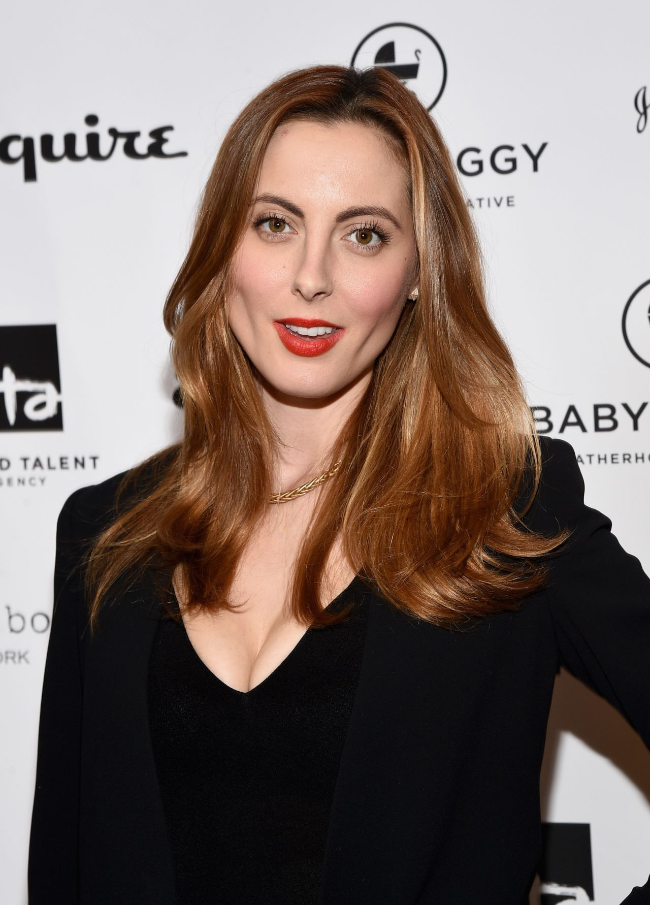 Eva Amurri Martino - Inaugural Los Angeles Fatherhood Lunch Benefit in Beverly Hills, March 2015