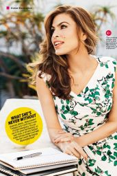 Eva Mendes - Women's Health Magazine April 2015 Issue
