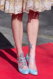 Fearne Cotton - 2015 Tesco Mum of the Year Awards in London