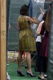Freida Pinto at the SXSW Festival 2015 in Austin