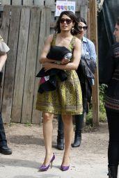 Freida Pinto at the SXSW Festival 2015 in Austin