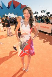 Gabrielle Elyse – 2015 Nickelodeon Kids Choice Awards in Inglewood