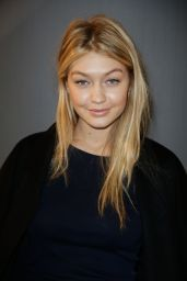 Gigi Hadid -  Paris Fashion Week Tasting Night in France - March 2015