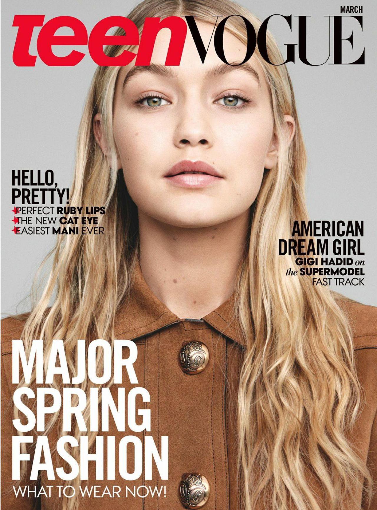 It Is Exciting Teen Vogue 77