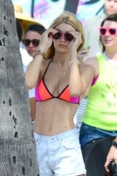 Gigi Hadid - VS PINK Nation Hosts The Ultimate Spring Break Bash in Miami Beach