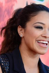 Gina Rodriguez – 2015 iHeartRadio Music Awards in Los Angeles