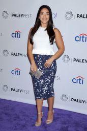 Gina Rodriguez - 2015 PaleyFest in Hollywood