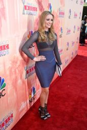 Greer Grammer - 2015 iHeartRadio Music Awards in Los Angeles