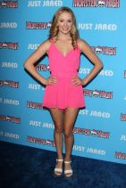 Greer Grammer – Just Jared's Throwback Thursday Party in Los Angeles, March 2015