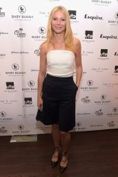 Gwyneth Paltrow - Inaugural Los Angeles Fatherhood Lunch Benefit in Beverly Hills, March 2015