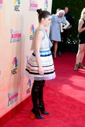 Hailee Steinfeld – 2015 iHeartRadio Music Awards in Los Angeles