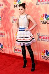 Hailee Steinfeld – 2015 iHeartRadio Music Awards in Los Angeles