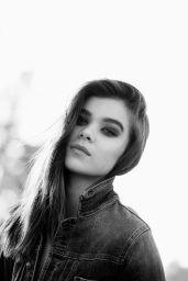 Hailee Steinfeld Photoshoot (2015)