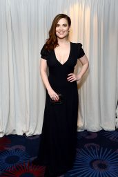 Hayley Atwell - Jameson Empire Awards 2015 in London