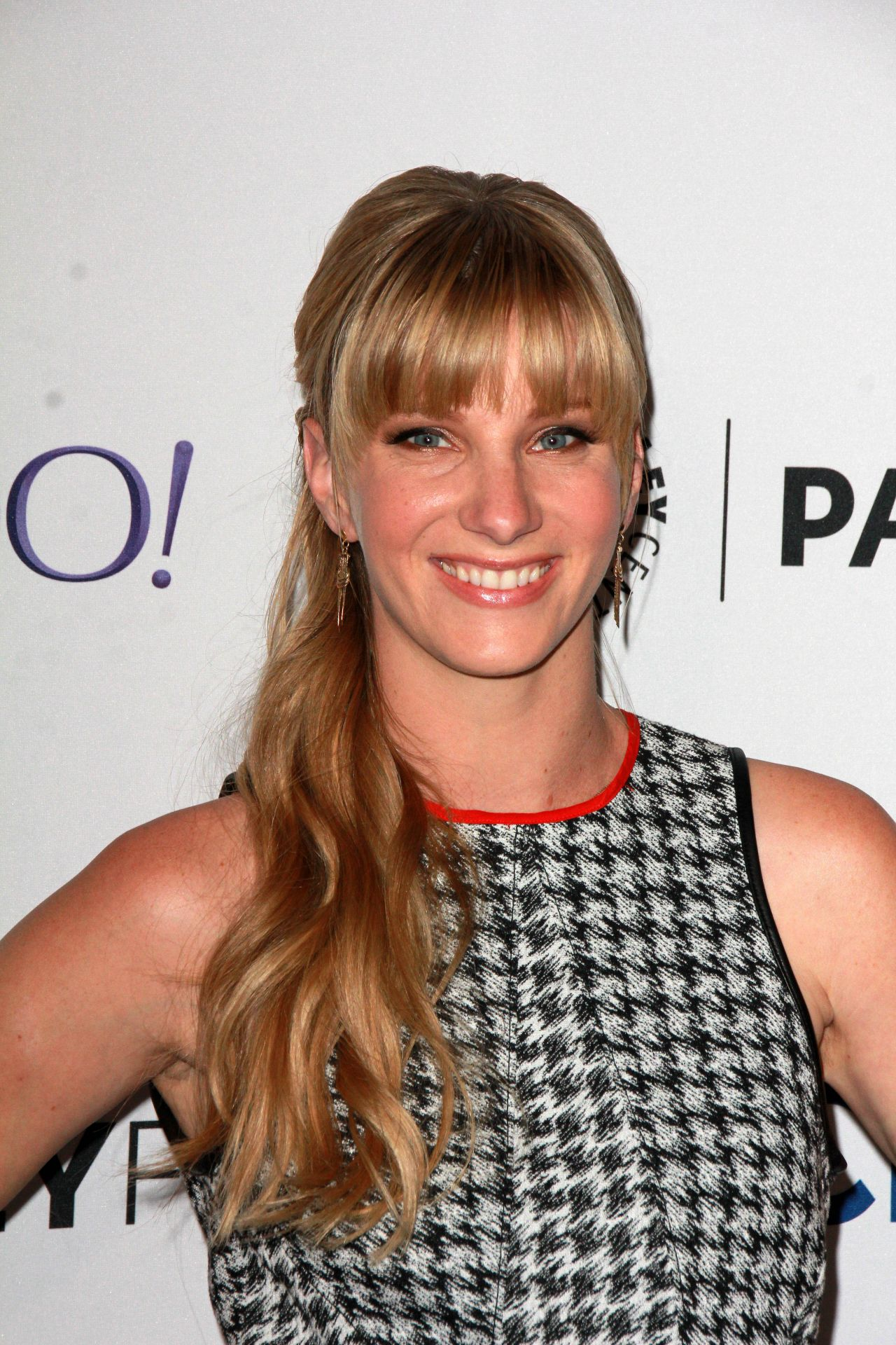 Heather Morris - 2015 PALEYFEST 'GLEE' at Dolby Theatre in ...