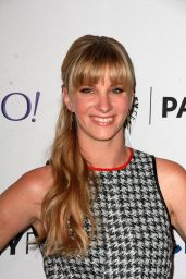 Heather Morris - 2015 PALEYFEST
