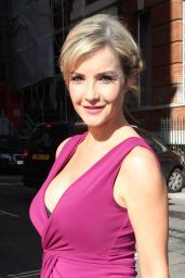 Helen Skelton - 2015 Tesco Mum Of The Year Awards in London