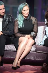 Hilary Duff - AOL BUILD Speaker Series in New York - March 2015