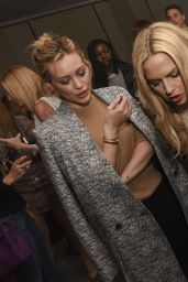 Hilary Duff - Established Jewelry By Nikki Erwin Launch Party in West Hollywood