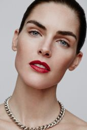 Hilary Rhoda - Photoshoot for VAMP Magazine #3 (2015)