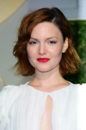 Holliday Grainger - Disney